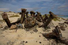 Kapverden - Insel Boa Vista (3)