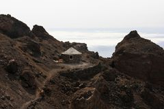 Kapverden - Insel Fogo (1)