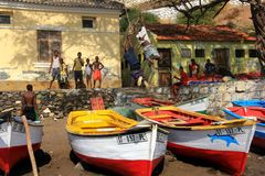Kapverden - Insel Santiago (7)