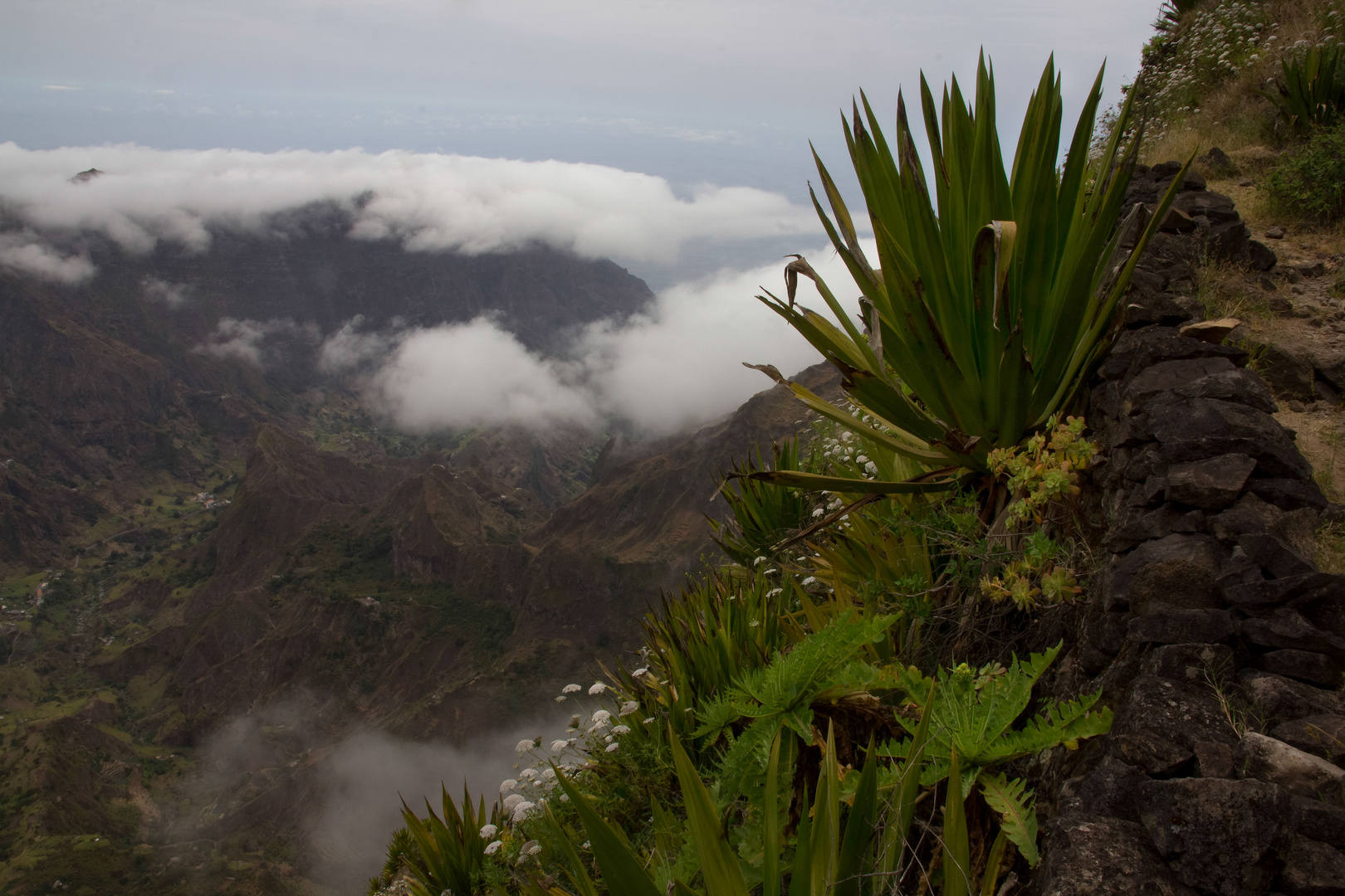 Kapverden - Insel Santo Antao (11)