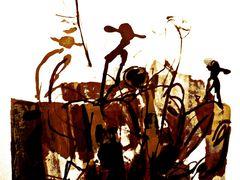 Karawane im Wind (by H. Tessmer)