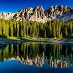 Karer See - Italien