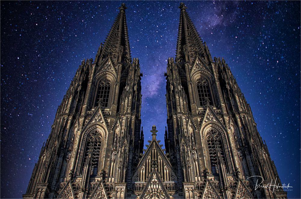 Karfreitag in Köln .... ein Stück Heimat