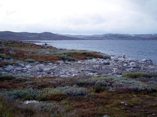 Karges Norwegen