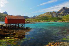 Karibik in Skandinavien