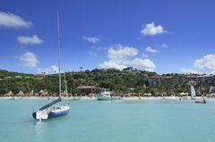 Karibik Kreuzfahrt Ada Luna