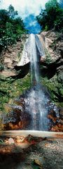 Karibik Montserrat hoch