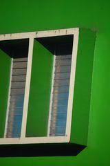 Karibikfenster in St.Lucia