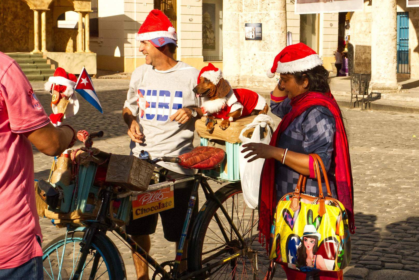 Karibische Weihnacht