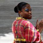 Karibischer Tanz 1