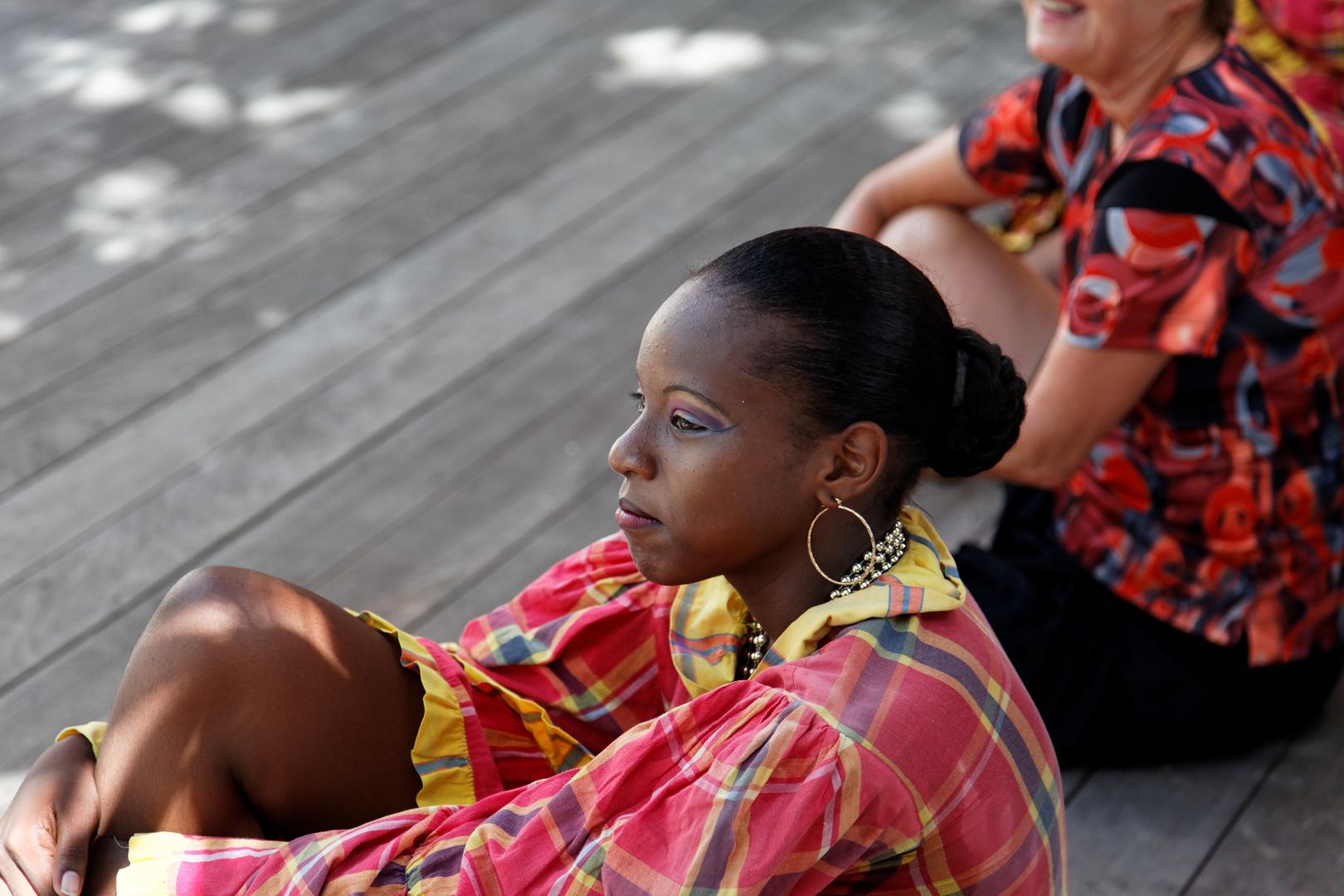 Karibischer Tanz 2