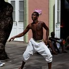 Karibischer Tanz 3