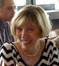 Karin Eden