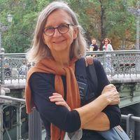 Karin Gutzmann
