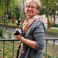 Karin Haacke