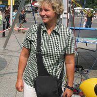 Karin Herold