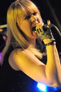 Karin Kraft