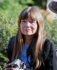 Karin Mohr