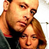 Karin und Andy