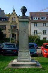 Karl Benz (*1844 - †1929)