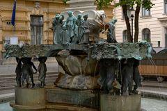 Karl-Borromäus-Brunnen