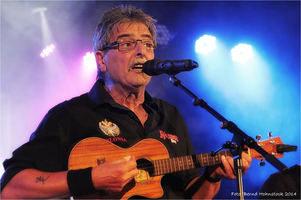 Karl-Heinz Brandt Musiker
