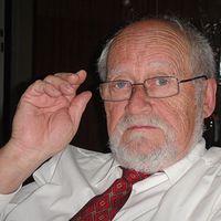 Karl-Heinz W. Diedrich