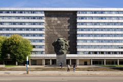 Karl-Marx-Monument