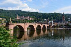 Karl-Theodor-Brücke (Alte Brücke)