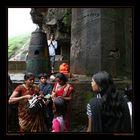 Karla Caves IX, Maharashtra / IN