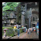 Karla Caves VIII, Maharashtra / IN