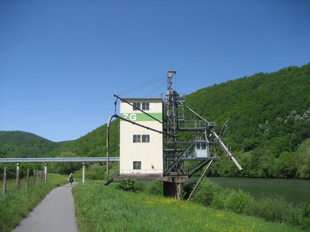 Karlburg Main