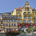 Karlsbad   - Hotel Romance -