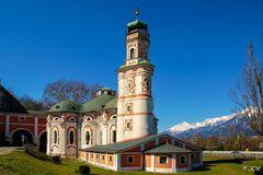 Karlskirche bei Wattens