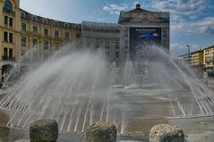 Karlsplatz  München