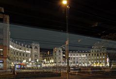 Karlsplatz München....