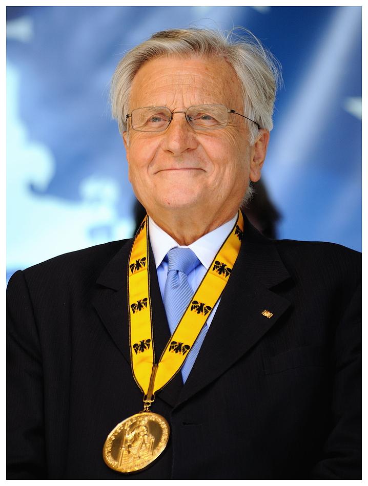 Karlspreisträger 2011