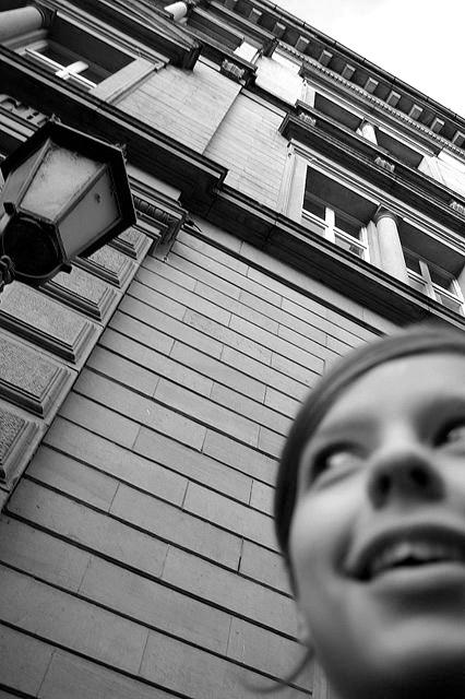 Karlsruhe 2010 b/w [ll]