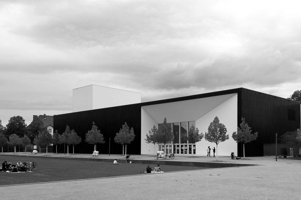 Karlsruhe Multimediakomplex
