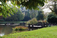 Karlsruhe Schlossgarten (I)