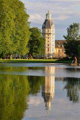 Karlsruher Schloss // 2nd Edition