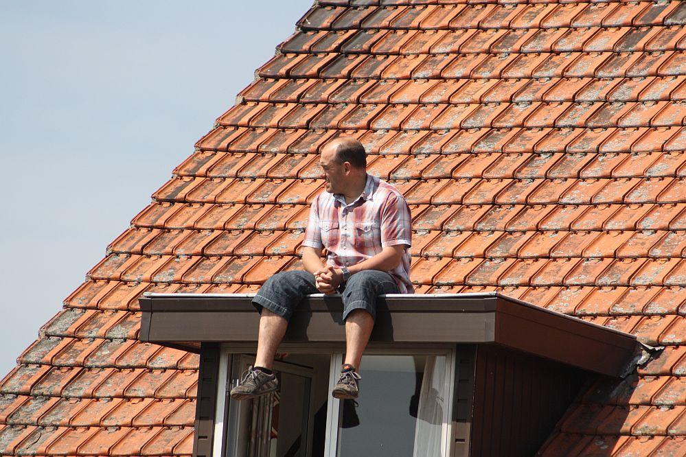 Karlsson vom Dach ???