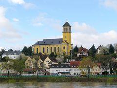 Karmeliterklosterkirche in Boppard ( wird noch geklärt,scheint verkehrt zu sein)