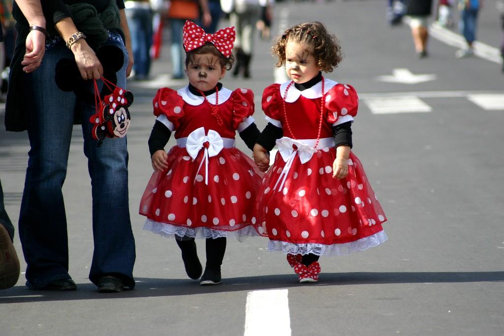 Karneval auf Teneriffa Santa Cruz