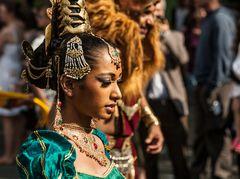 Karneval der Kulturen 10