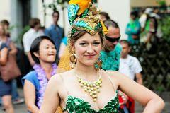 Karneval der Kulturen #13