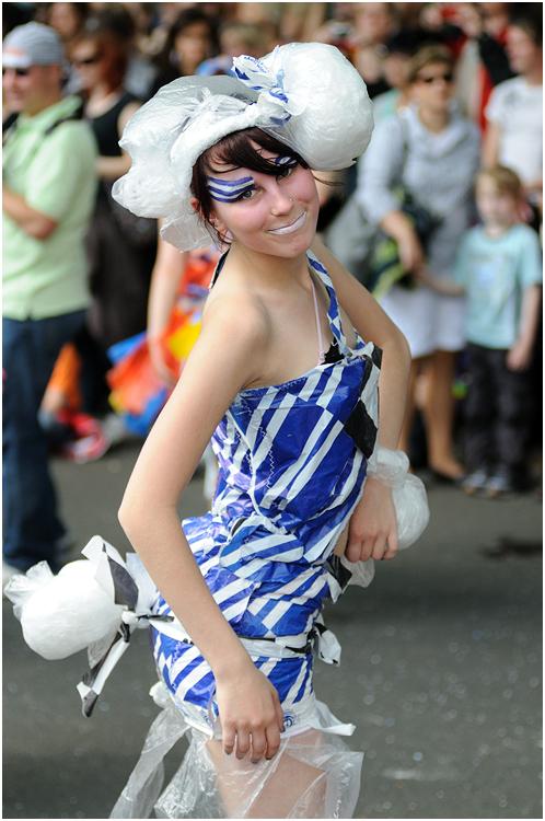 Karneval der Kulturen 2009 #3