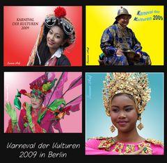 Karneval der Kulturen 2009