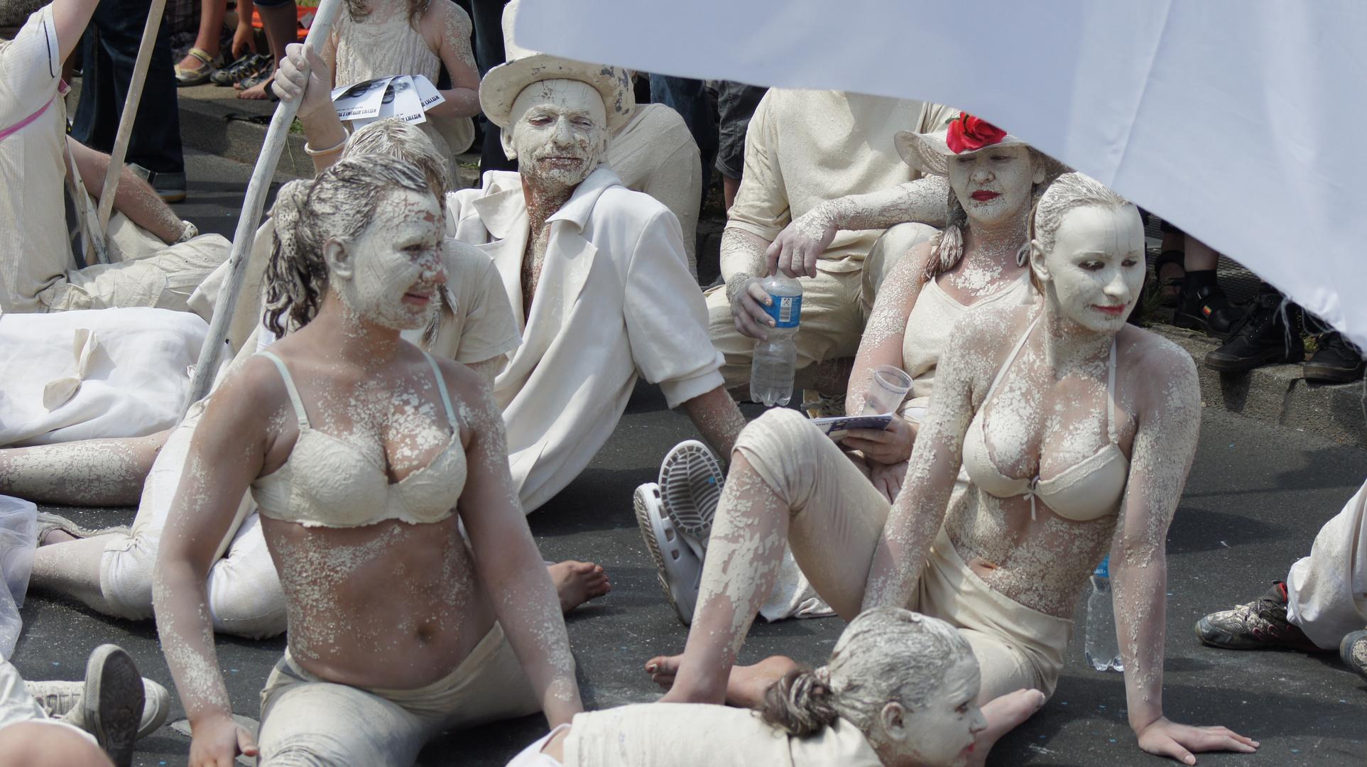 Karneval der Kulturen 2011 III
