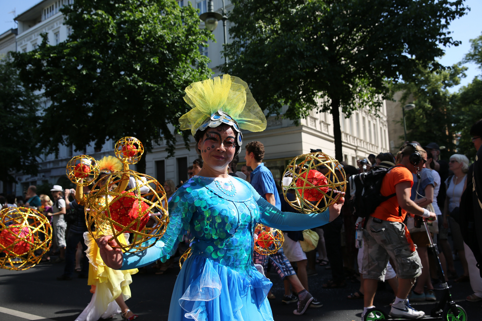 Karneval der Kulturen 4